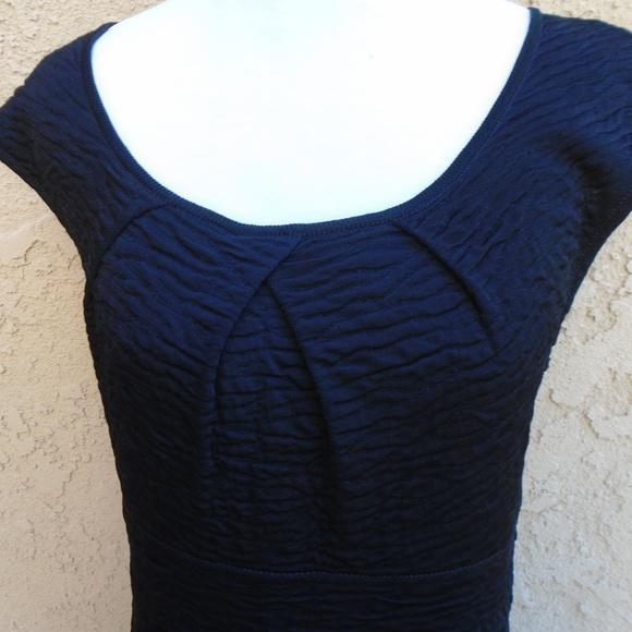St. John Dresses & Skirts - ST. JOHN ~ BLACK LABEL ~ BLACK DRESS 6 ~ STRETCH ~